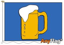 -BEER  ANYFLAG RANGE - VARIOUS SIZES